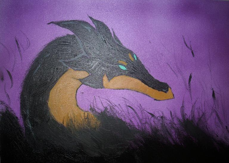 Dober-dragon