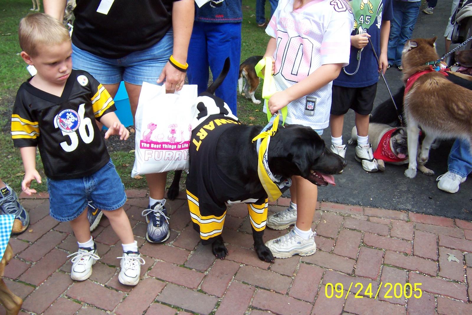 oberlin doggies