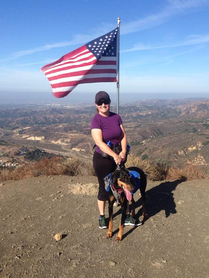 Roxie Flag Hill